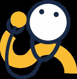 Ehealth-oplossingen voor zorgverleners