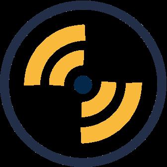 Verbinding met alarmcentrale