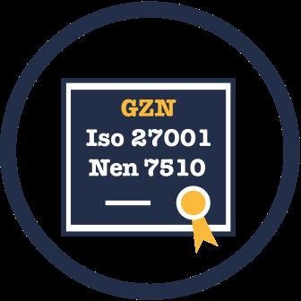 Certificering E-Zorg netwerk